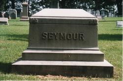 Juliet Lucretia <i>Peck</i> Seymour