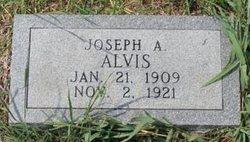 Joseph A. Alvis
