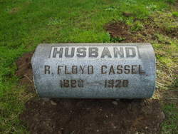 Rolla Floyd Cassel
