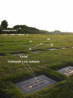 Deborah Lea Adams
