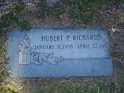 Hubert Pierce Richards