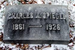 Charles A. Spiegel