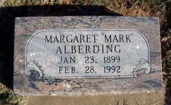 Margaret Mark Alberding