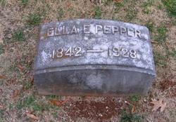 Ella Eugenia <i>Westmoreland</i> Pepper