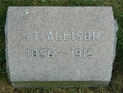 James Franklin Allison