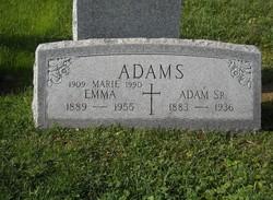 Marie Adams