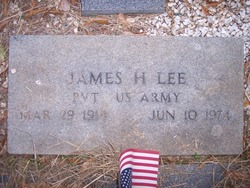 James H. Lee