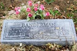 William Banderman