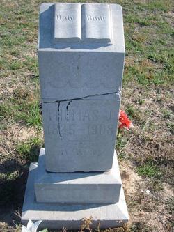 Thomas Jefferson Scott