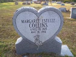 Margaret Estelle Collins