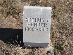 Arthur T. Bender