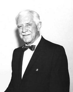 Donald G. Macqueen