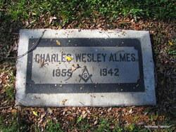 Charles Wesley Almes