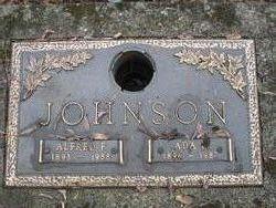 Alfred F Johnson