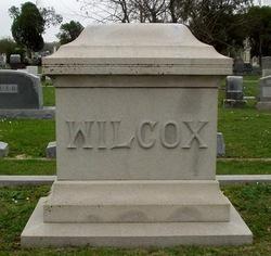David William Wilcox
