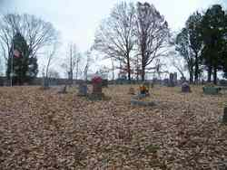Shedville Cemetery