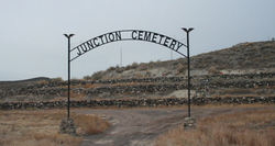 Junction Cemetery
