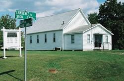 Christian Home Baptist Church Cemetery