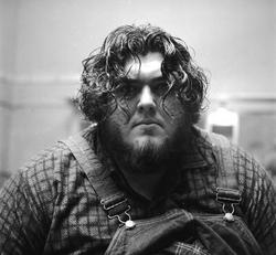 William Dee Haystack Calhoun