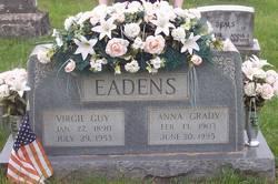 Anna Grady <i>Morgan</i> Eadens