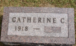 Catherine Burchard