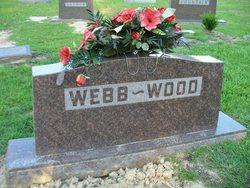 Betty Jean <i>Webb</i> Burbank