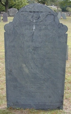 Rev Samuel Dunbar