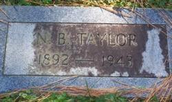 Napolean Bonapart Taylor
