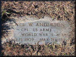Jewel W. Anderson