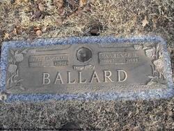 Lawrence Harrison Son Ballard