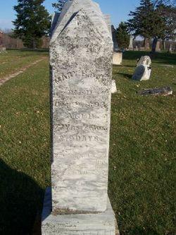 Mary B <i>Morse</i> Dow