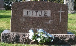 Eric Fitje