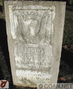 Delila <i>Payne</i> Douglass