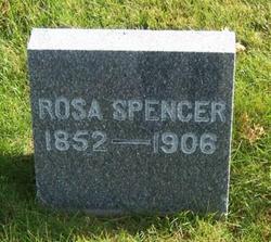 Rosa L <i>Lee</i> Spencer
