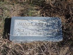 Amanda A. Bratton
