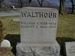 William Conrad Walthour