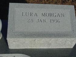 Lura Dean <i>Morgan</i> Allen