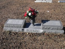 Ruby Vivian <i>Fleming</i> Boykin