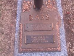 Marjorie L <i>Atnip</i> Bass