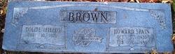 Howard Spain Brown