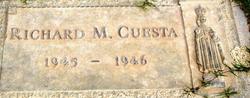 Richard M Cuesta