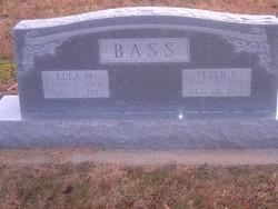 Peter R Bass