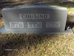 Michael W. Cousino