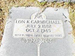 Lon K Carmichael