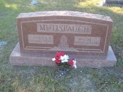 Charles A Mutispaugh