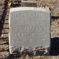 James Robertson Coffee