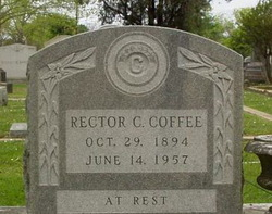 Rector C. Coffee