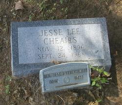 Jesse Lee Cheairs