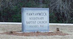 Hawhammock Cemetery