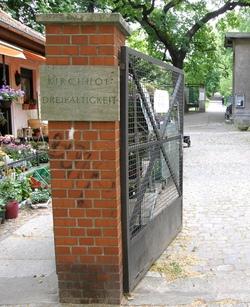Dreifaltigkeitsfriedhof II
